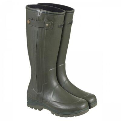 Brampton Zip Side Boot FC0880