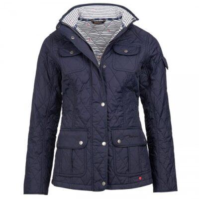Barbour Buryhead Quilted Jacket