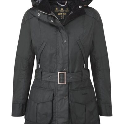 Barbour Rebel Jacket