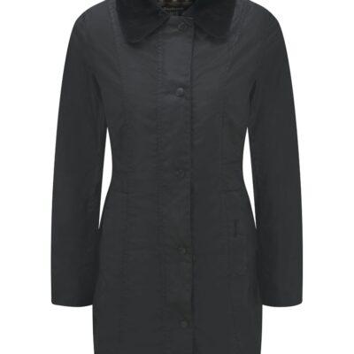 Barbour Belsay Jacket - Black