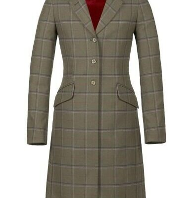 Musto Luxury Tweed Country Jacket Freya