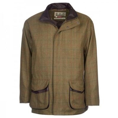 Barbour Moorham Wool Jacket