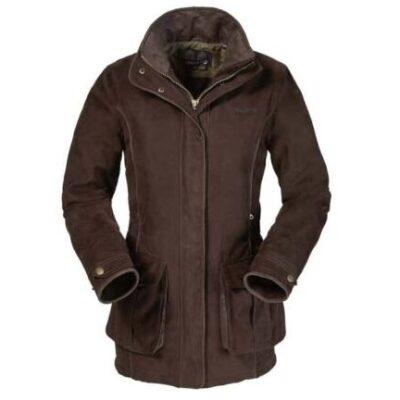 Musto Whisper GTX PL jacket FW Rich Brown-0